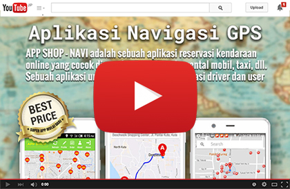 youtube navi