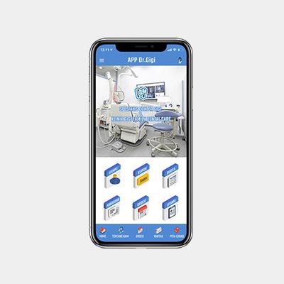 Aplikasi Dokter Gigi